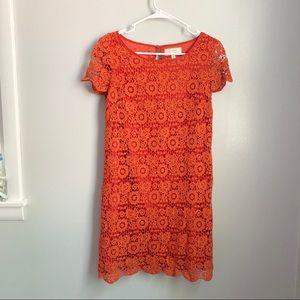 Moulinette Soeurs Lace Dress